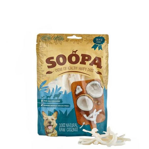 SOOPA - COCCO ESSICCATO
