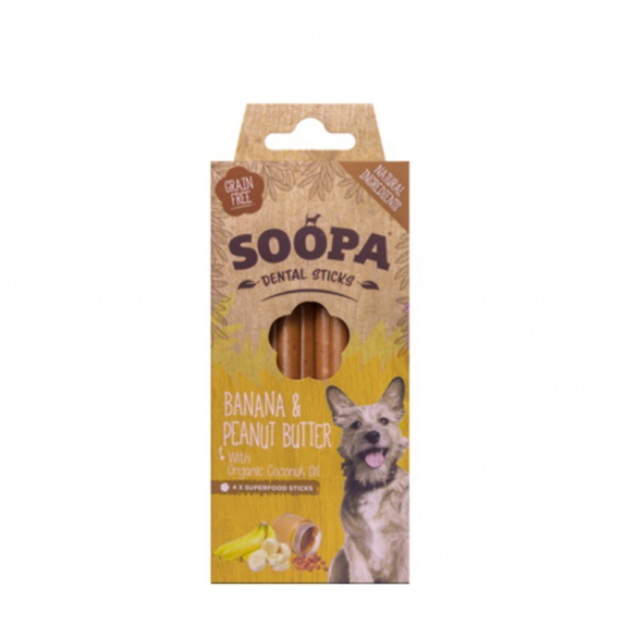 SOOPA - DENTAL STICKS -...