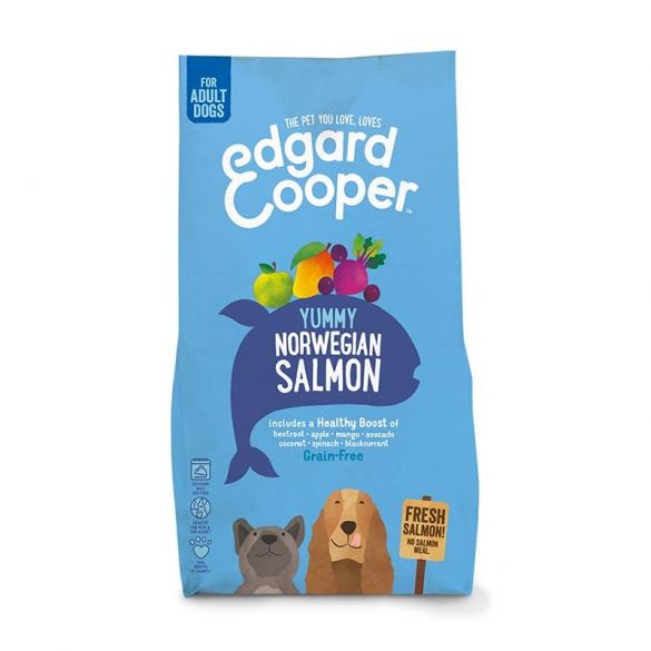 EDGARD & COOPER - SALMONE...