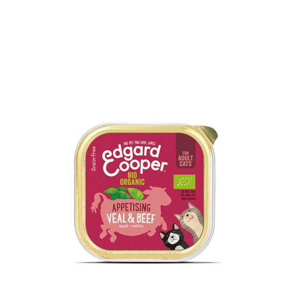 EDGARD & COOPER - GATTO -...