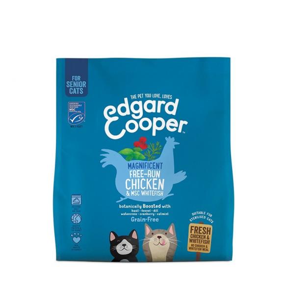 EDGARD & COOPER - GATTO...