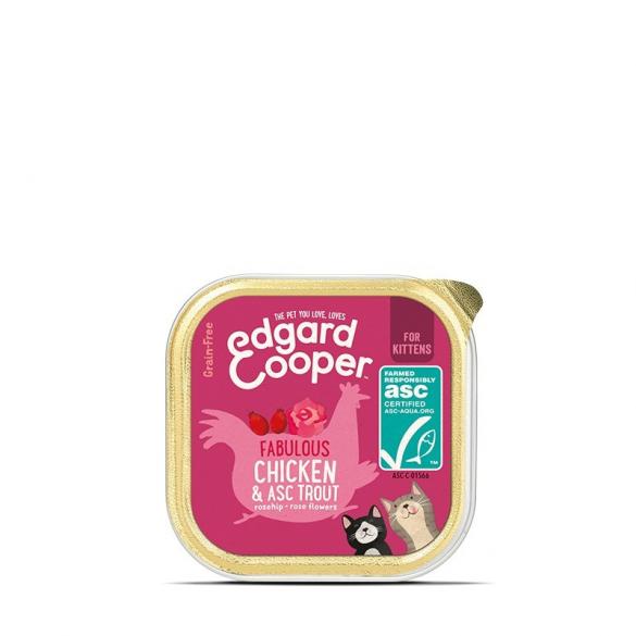 EDGARD & COOPER - KITTEN -...
