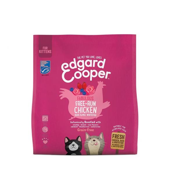 EDGARD &COOPER - KITTEN -...