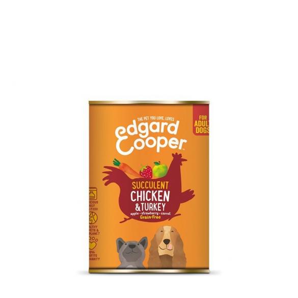 EDGARD & COOPER - POLLO...