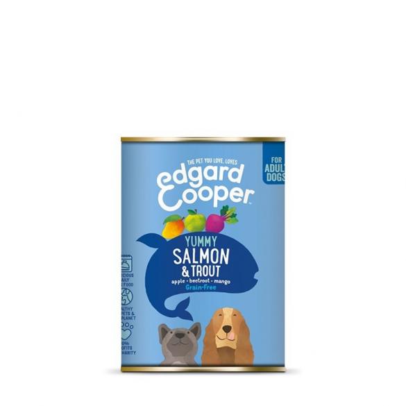 EDGARD & COOPER - SALMONE E...