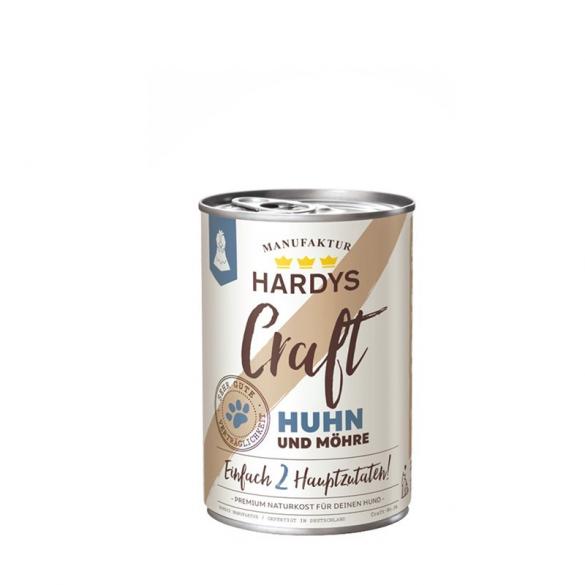 HARDYS - LINEA CRAFT -...