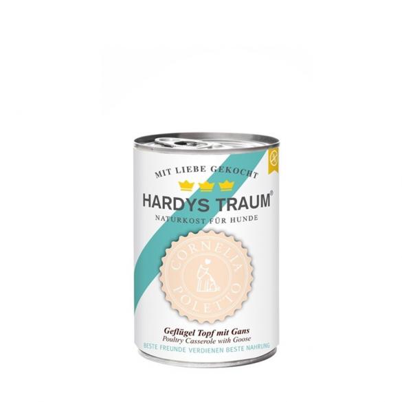 HARDYS TRAUM® - CHEF...