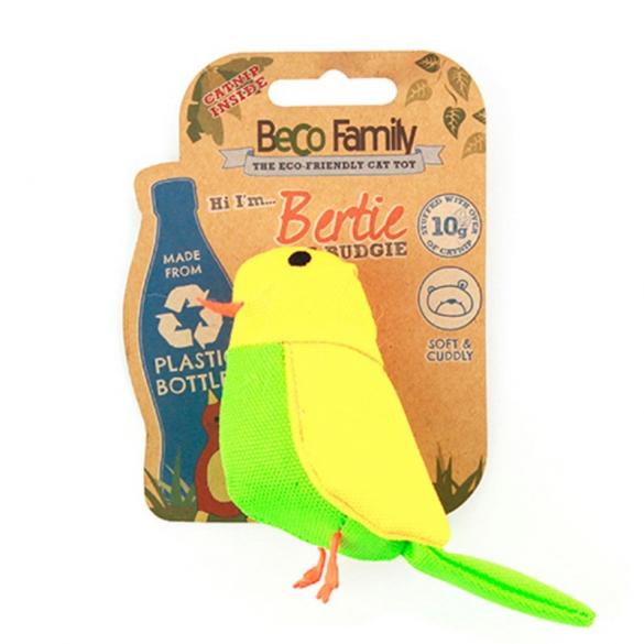 BECO - PAPPAGALLO BERTIE...