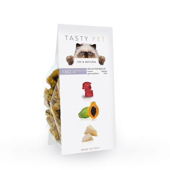 TASTY PET - GATTO -...