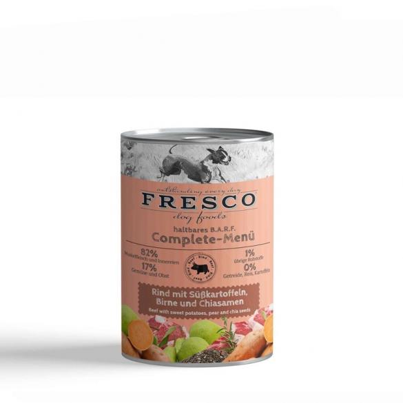 FRESCO - UMIDO - MANZO CON...