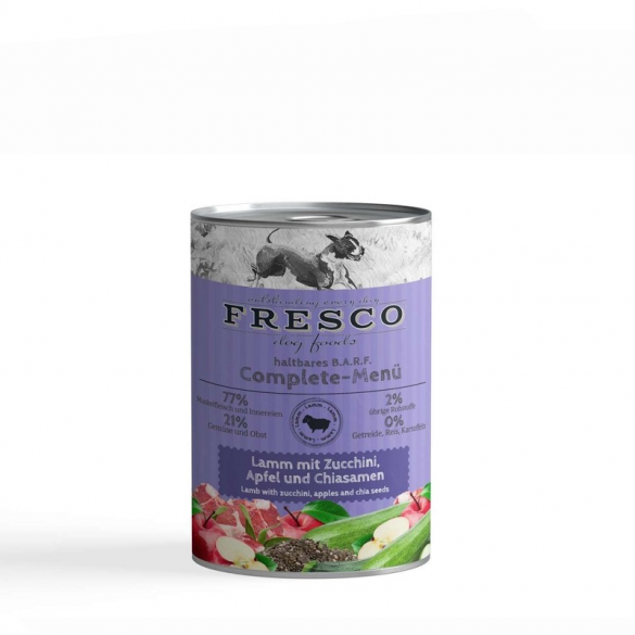 FRESCO - UMIDO AGNELLO CON...