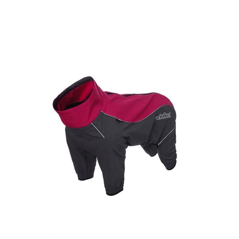 taglia L Cappotto colore: Grigio medio Rukka Pets