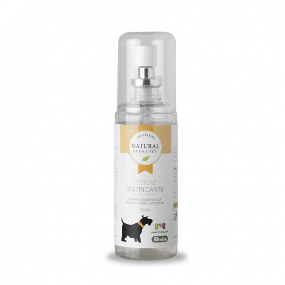 NATURAL DERMA PET - LOZIONE...