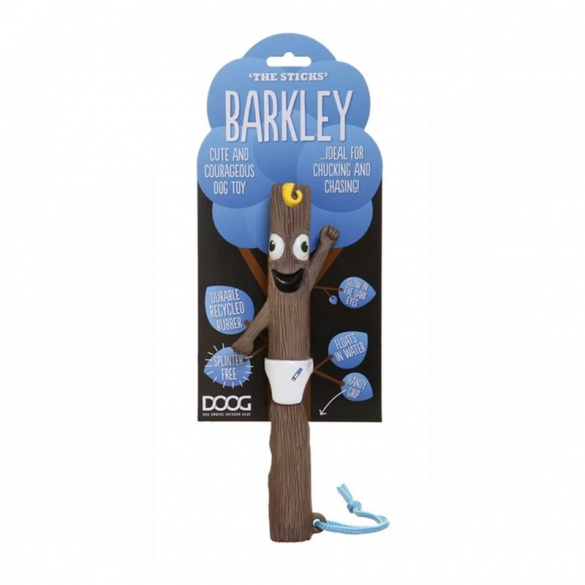 DOOG - BARKLEY