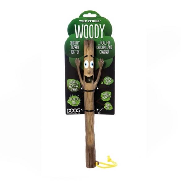 DOOG - WOODY