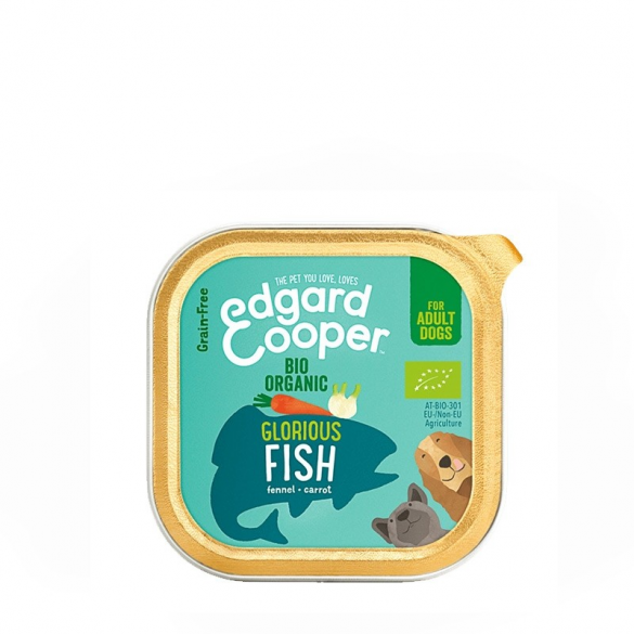 EDGARD & COOPER - PESCE...