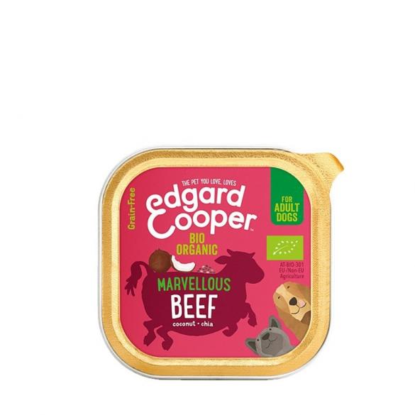 EDGARD & COOPER - MANZO...