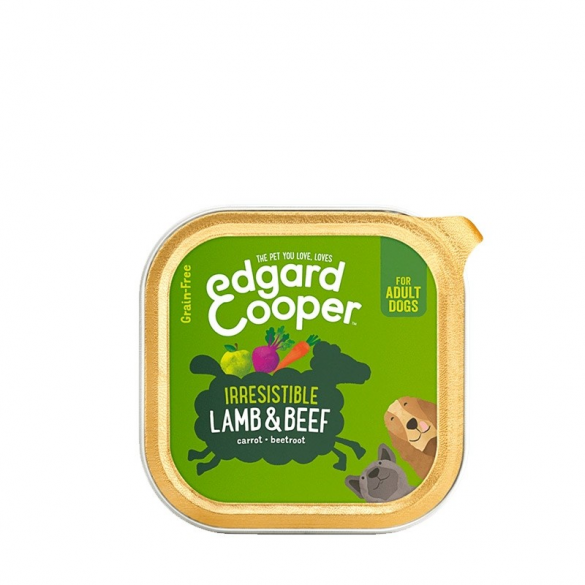 EDGARD & COOPER - AGNELLO E...