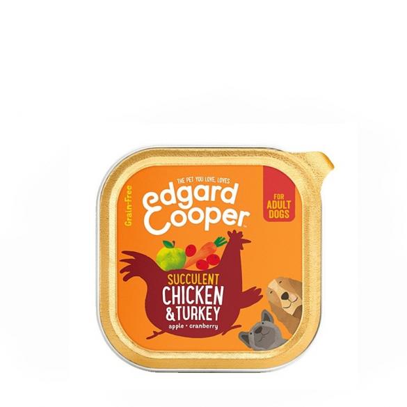 EDGARD & COOPER - POLLO E...