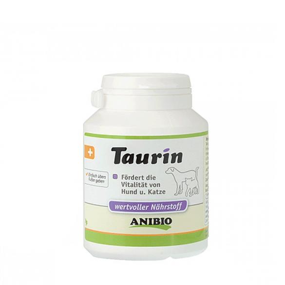 ANIBIO - TAURINA IN POLVERE