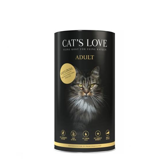 CAT'S LOVE - CROCCANTINI AL...