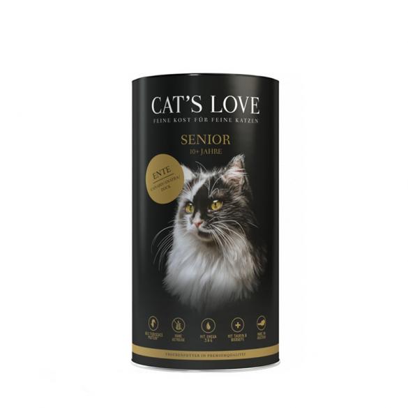 CAT'S LOVE SENIOR -...