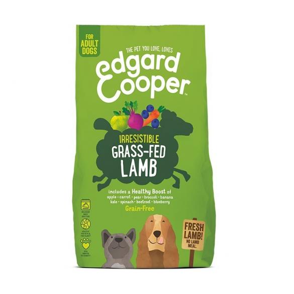 EDGARD & COOPER - CARNE...