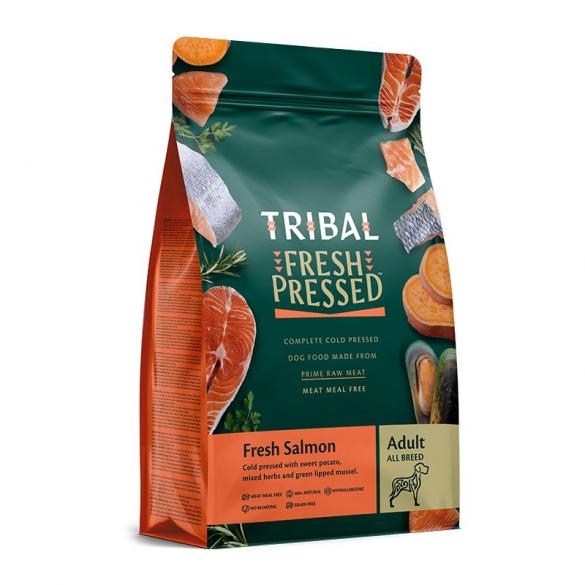 TRIBAL FRESH PRESSED - SALMONE