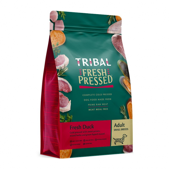 TRIBAL FRESH PRESSED -...