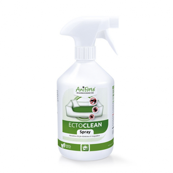 ANIFORTE - ECTOCLEAN SPRAY...