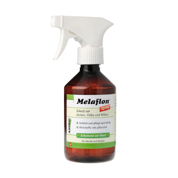 ANIBIO - MELAFLON SPRAY