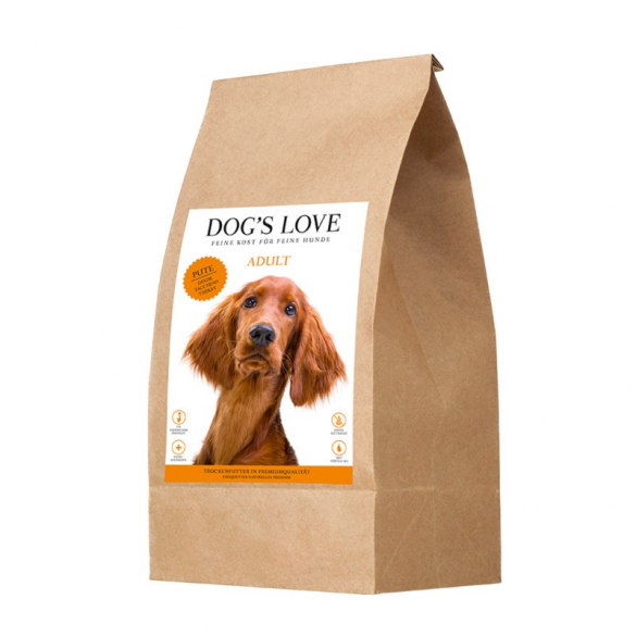 DOG'S LOVE - TACCHINO CON...