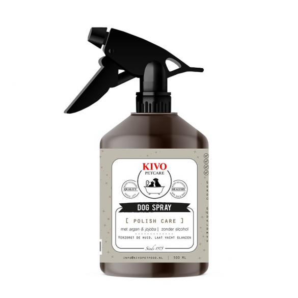 KIVO PET FOOD - SPRAY PER...