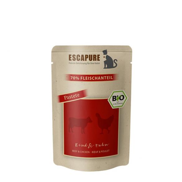 ESCAPURE - GATTO - BIO...