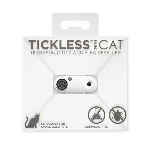 TICKLESS MINI CAT -...