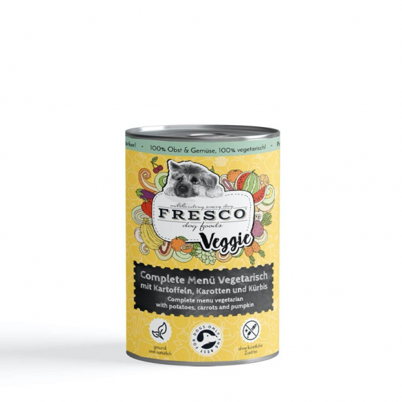 FRESCO - MENU' COMPLETO...