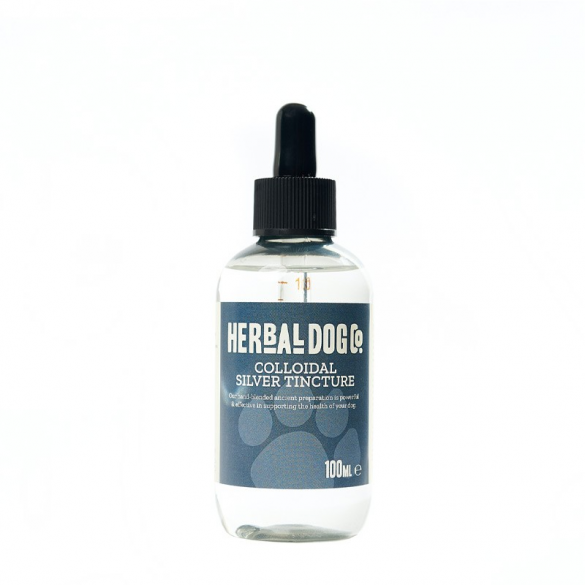 HERBAL DOG CO - COLLOIDAL...