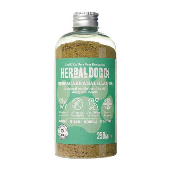 HERBAL DOG CO - HERBARE...