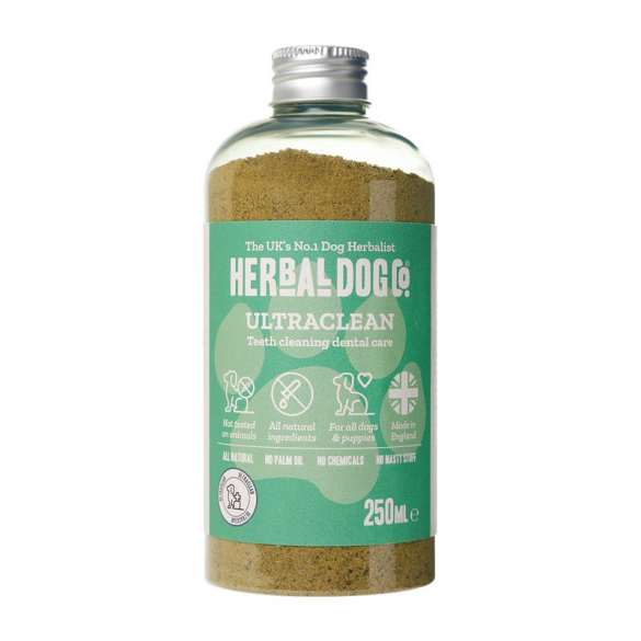 HERBAL DOG CO - ULTRACLEAN...