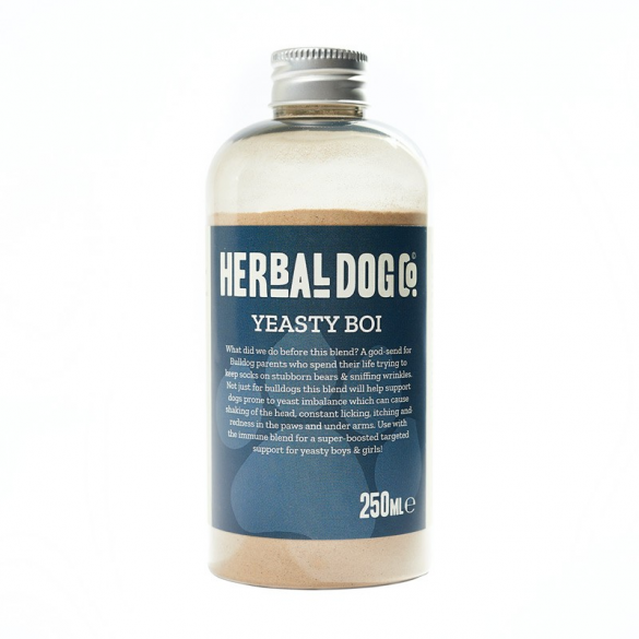 HERBAL DOG CO - YEASTY BOI...