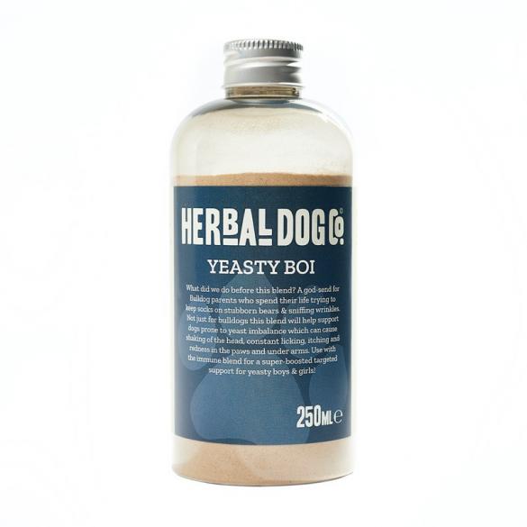 HERBAL DOG CO - YEASTY BOI...