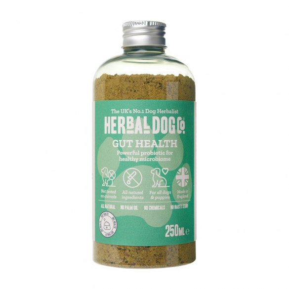 HERBAL DOG CO - GUT HEALTH...