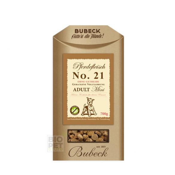 BUBECK - N°21 - MINI -...