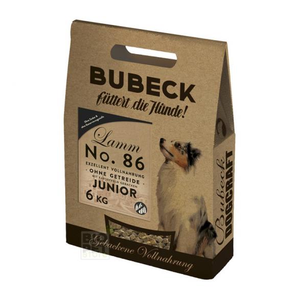 BUBECK - N°86 - JUNIOR -...