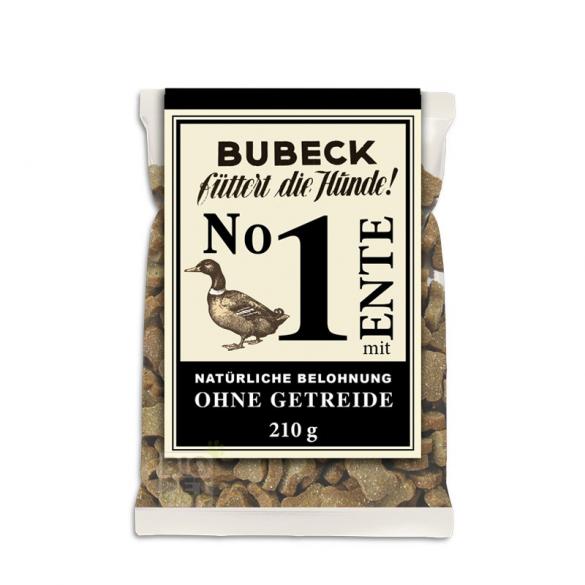 BUBECK - N°1 - BISCOTTI CON...