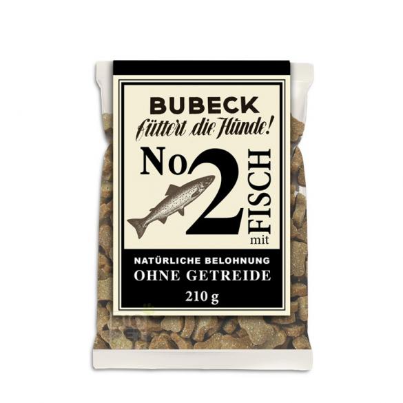 BUBECK - N°2 - BISCOTTI CON...