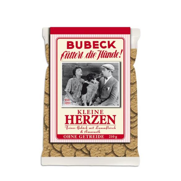 BUBECK - BISCOTTI A FORMA...