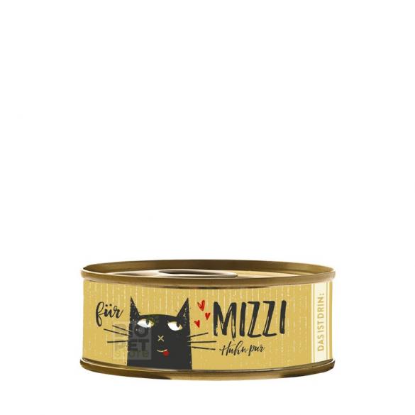 MIZZI - UMIDO GATTO - POLLO