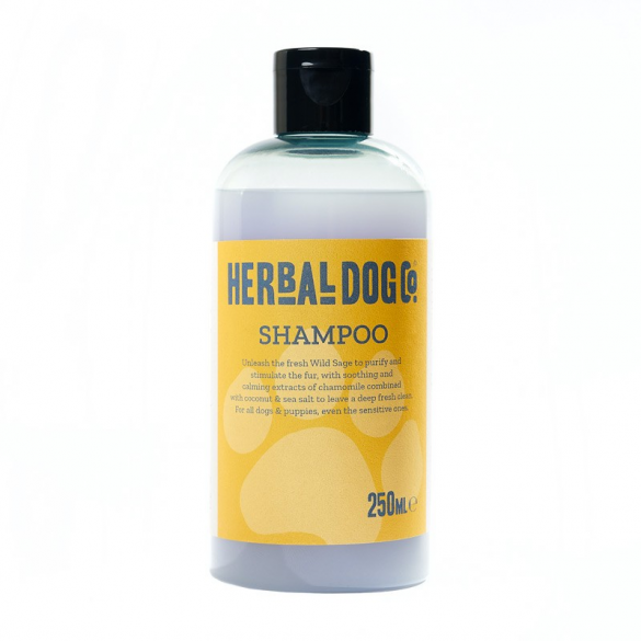 HERBAL DOG CO - SHAMPOO -...