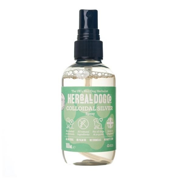 HERBAL DOG CO - SPRAY...